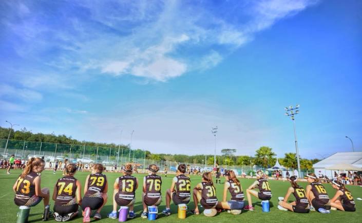 KL Tigers Tournament 2018