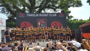 SCC Rugby Academy U11