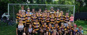 SCC Rugby Academy U13