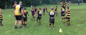 SCC Rugby U6