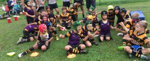 SCC Rugby Academy U9