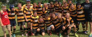 SCC Rugby Academy U14