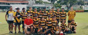 SCC Rugby Academy U15