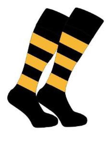 SCC Rugby Academy Socks