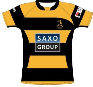 SCC Rugby Academy Training Jersey