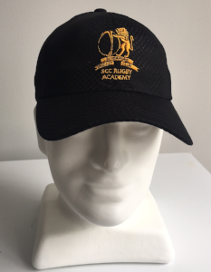 SCC Rugby Academy Cap