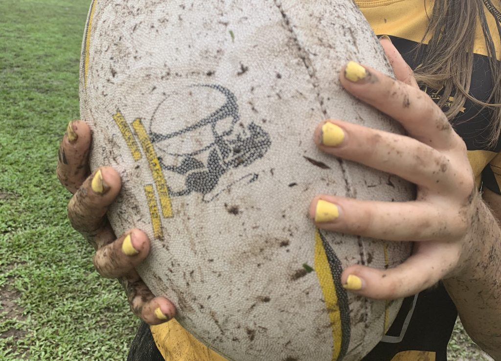 SCC Rugby Academy Girls Contact Rugby Nails Header