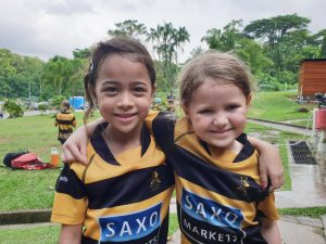 SCC Rugby Academy Choosing the best rugby club for my child