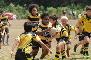 SCC Rugby Academy